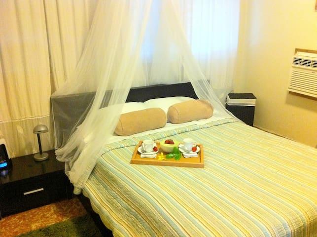 Private Villa 27 guests, beach, jacuzzi, courtyard - San Juan - Villa