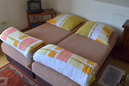 Wohnung Nord für 1-2 Personen - Arnsberg - 公寓