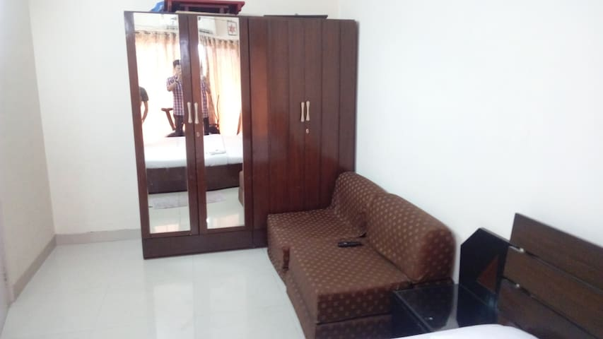 1 BHK in Bandra East - Mumbai