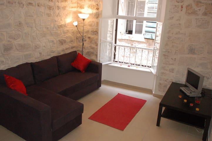 Three Amigos, Old Town, Kotor - Kotor - Appartamento