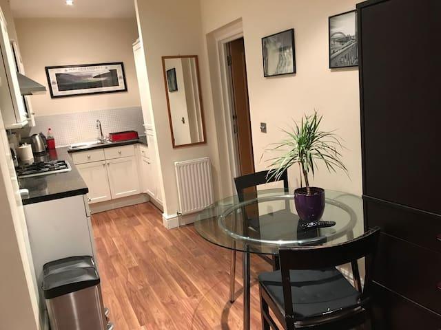 London Apartment (Twickenham)