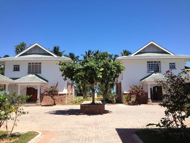 Ocean Jewels Resort - Beach Villas