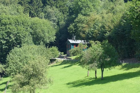 Waldhaus am Rothaarsteig - Kirchhundem - Дом