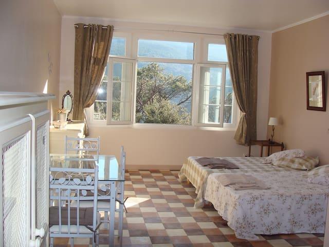 Studio LURI Cap Corse S5**** - Luri - Apartment