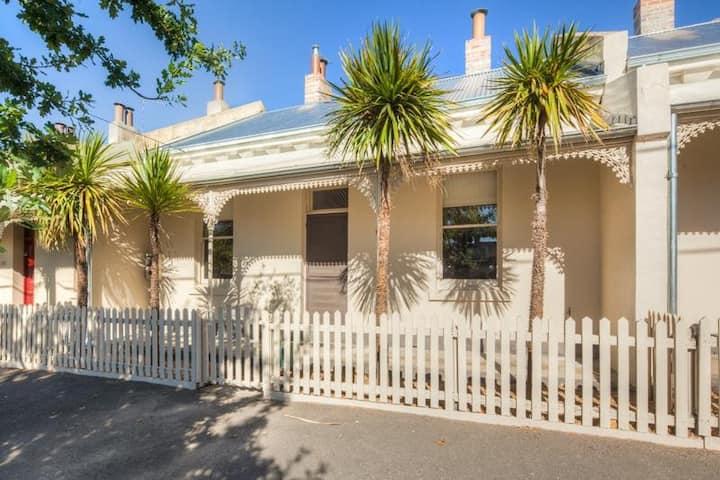 Lydiard Terrace Ballarat