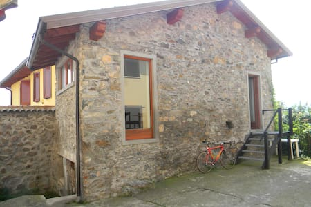 Beautiful Qualino: Lago d' Iseo (B) - Qualino - Bed & Breakfast