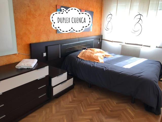 DUPLEX CUENCA