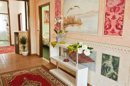 Villa Rosa b&b. - Rivoli Veronese