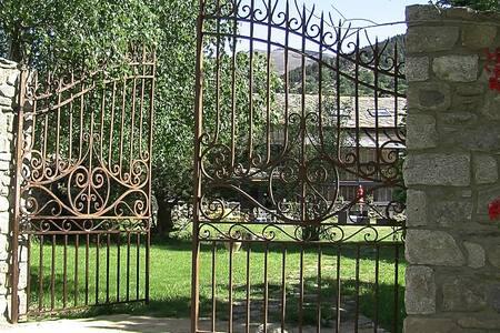 La Pastorale - Porta