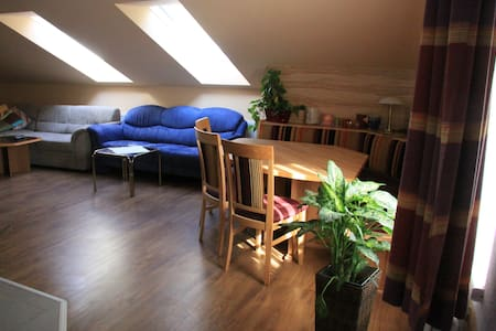 Gemütliches Appartement - Kaumberg
