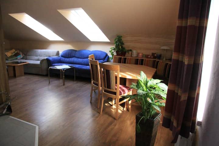 Gemütliches Appartement