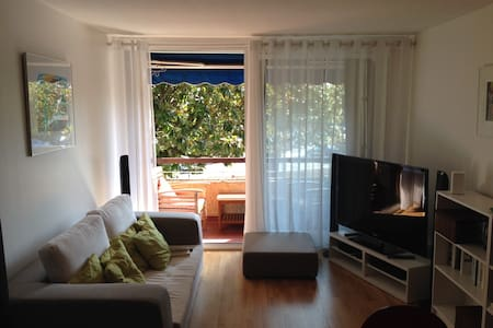 Quiet and well located appartment - Hendaye