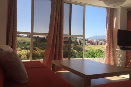 Atlas Airbnb 2 with Organic Garden