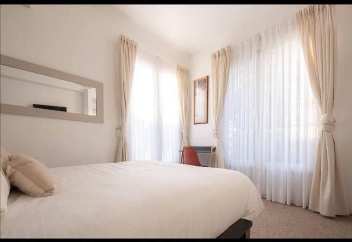 Hotel Suecia, un pequeño espacio y un gran Hotel.