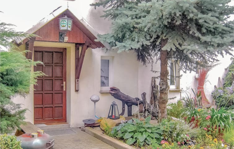 Holiday cottage with 5 bedrooms on 155m² in Heideblick