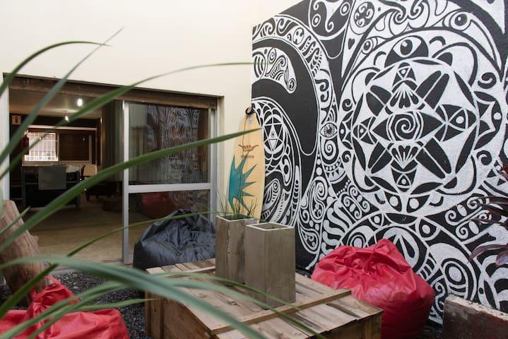 Hostel *A Mi Manera* en el centro de Cordoba Cap.! - Córdoba - Haus