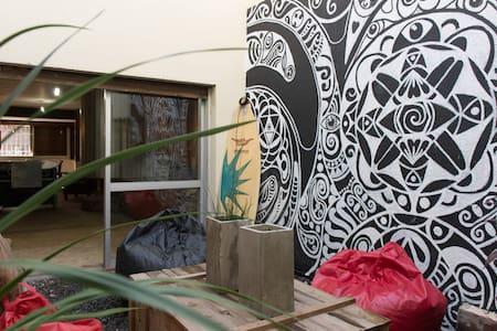 Hostel *A Mi Manera* en el centro de Cordoba Cap.! - Córdoba - Casa