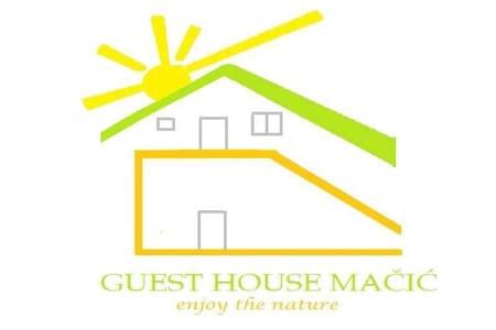Guest House Mačić - Korenica