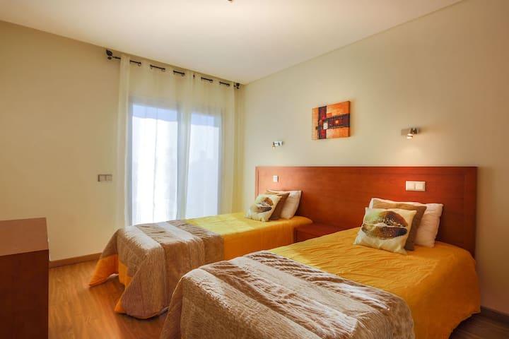 Double Single Bedroom