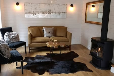 Rustic-Chic Black Diamond in the Heart of Roslyn - 克利埃勒姆(Cle Elum) - 獨棟