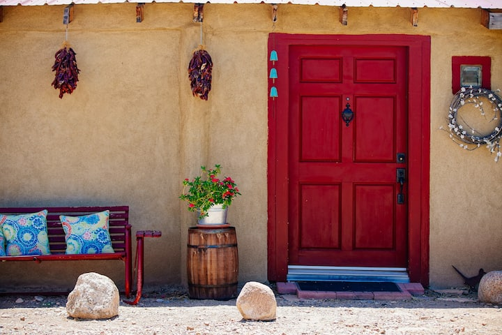 Red Door Casita
