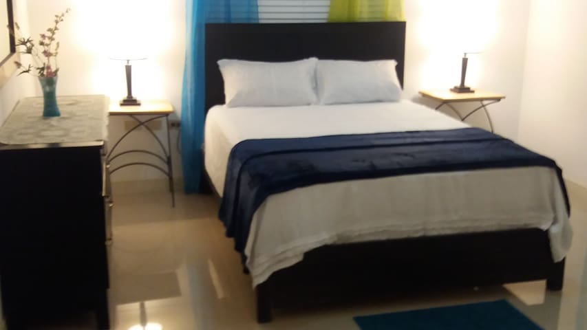 Vacation Oasis Ratreat One (1) Bedroom (PHONE NUMBER HIDDEN) - Kingston - Villa