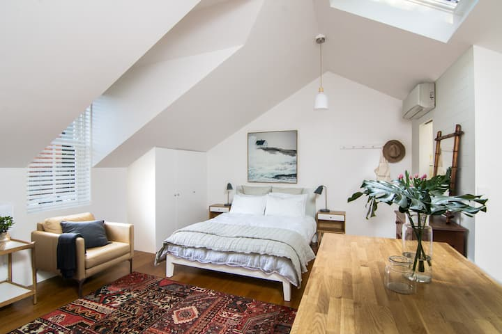 Anna's Paddington Studio - longer term rental