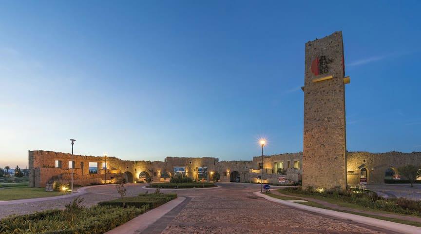 Hermoso Departamento con alberca - San Miguel de Allende - Apartment