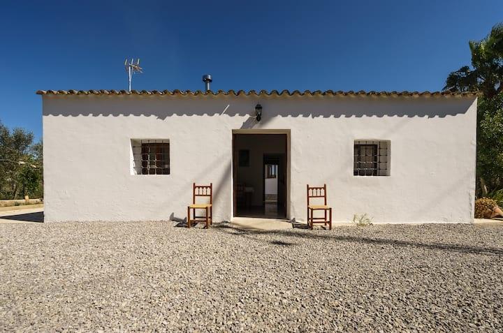 CAN BEIA Rural House