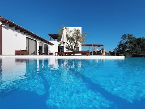 Luxury Villa Leon