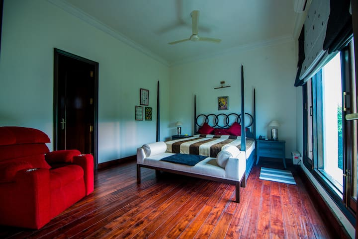 Jhelum Suite in a Boutique Bnb Amritsar