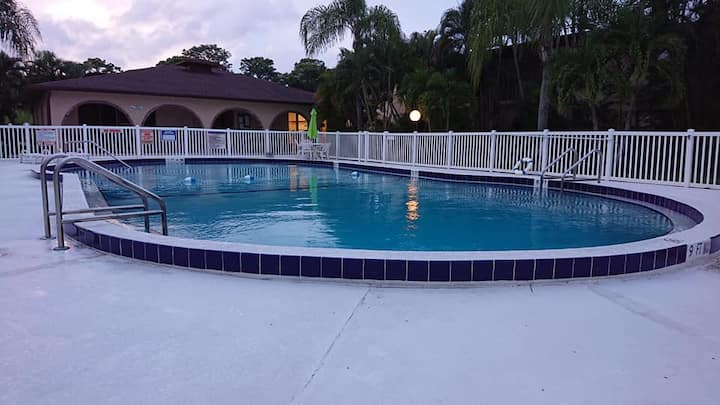 Affordable and cozy gem on the space coast # 2