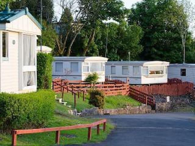 Caravan Hire Gourock 8 Berth - Inverclyde
