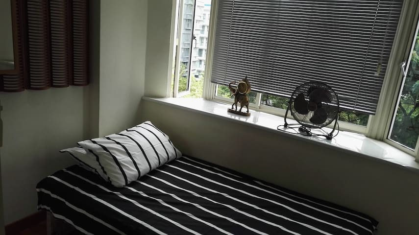 Orchard/Clarke Quay ★★★★★ Condo Room/Private Bath