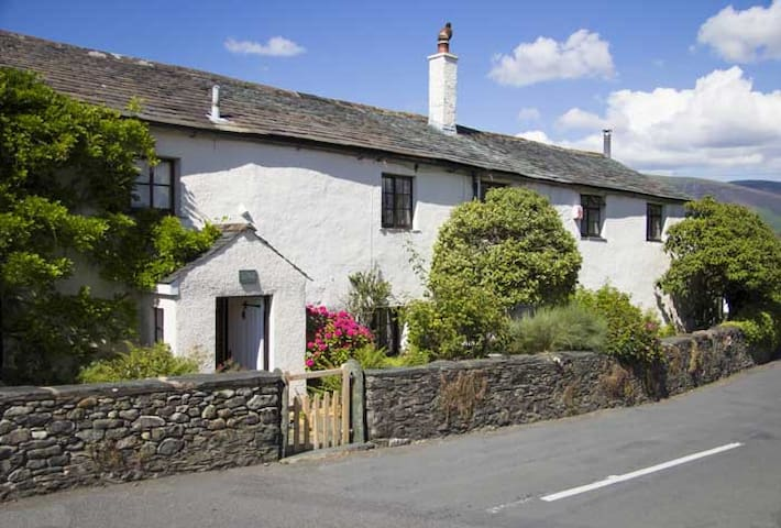 Old Farmhouse Mews - Braithwaite - อื่น ๆ