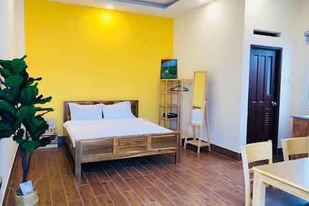 Misa's studio 6- Go Vap-near Hanh Thong Tay market