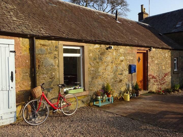 Fruit Farm Cottage