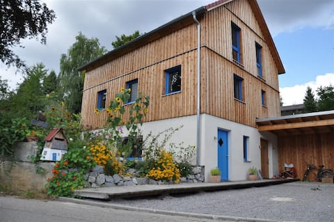 Dvosobni apartman u Donaustaufu