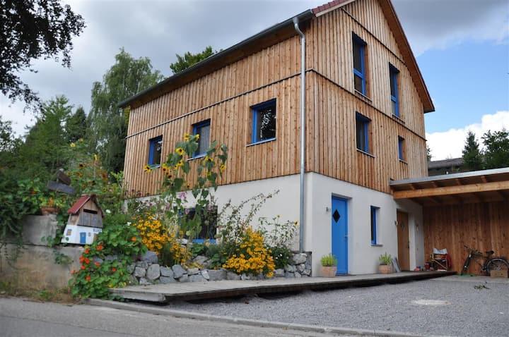 2 Zimmer Apartment in Donaustauf