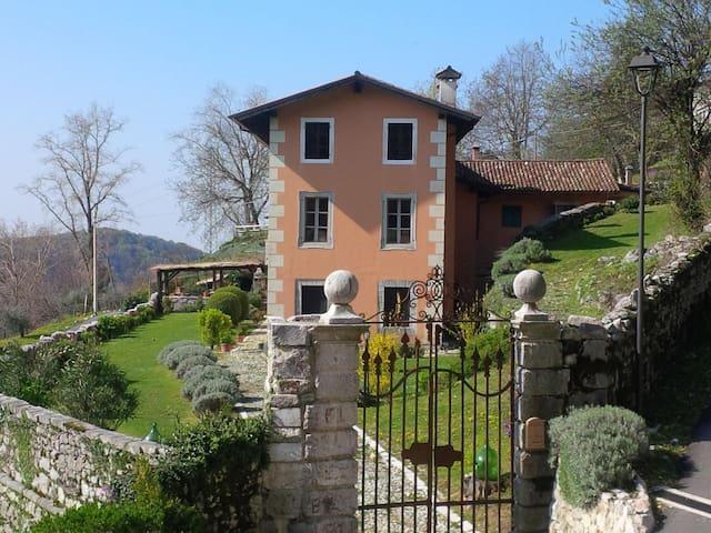 Podere Cesira natura e relax - Clauzetto - Casa