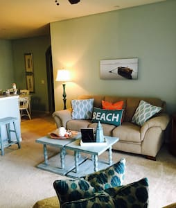 sweetwater apartments - Gulf Shores