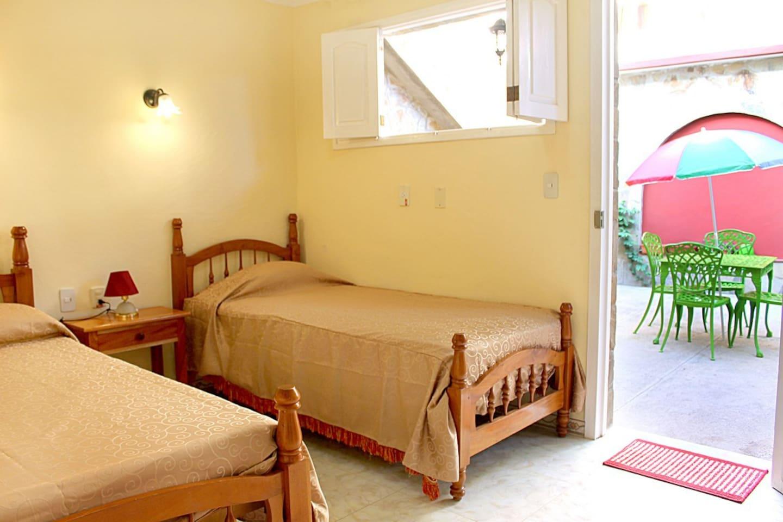 Hostal Matilde Coda (Room # 1)