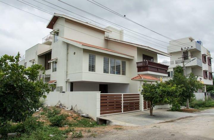 Aikyam Private  Villa