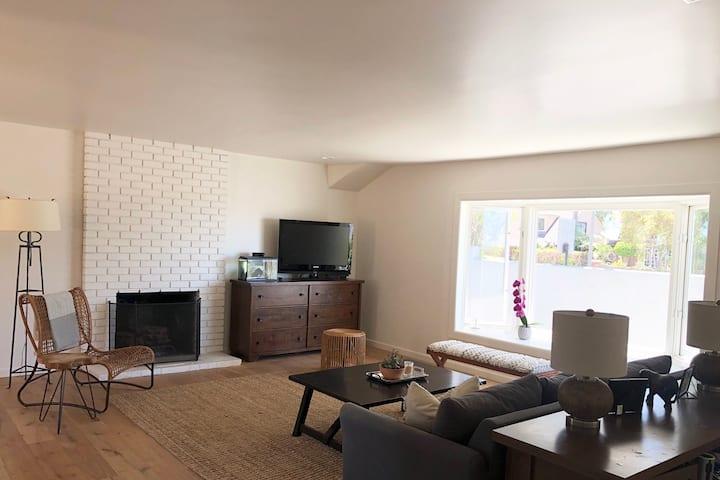 Santa Barbara Mesa Home - Just Listed