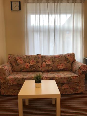 Studio apartman Mato