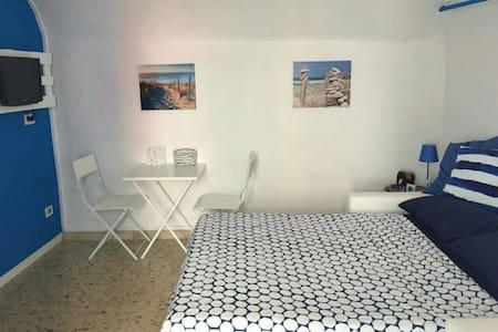 Caratteristico monolocale old town - Bordighera - 公寓