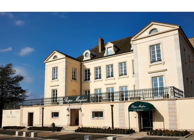P. Maufoux,Maison des grands crus  - Santenay - Bed & Breakfast