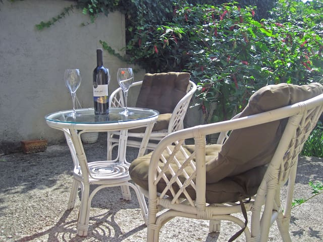 Apartment 1 min from the beach - Rijeka - Leilighet