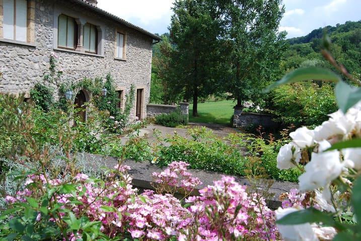 Villa with Jazz and stunning view  - Gabelletta - Villa
