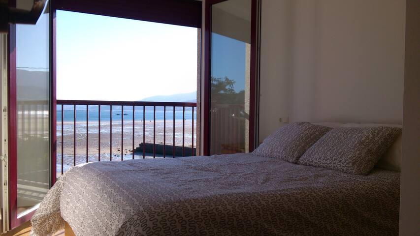 Apartamento a pie de playa - Boiro - Appartement